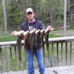 Fishing opener 2017 limit