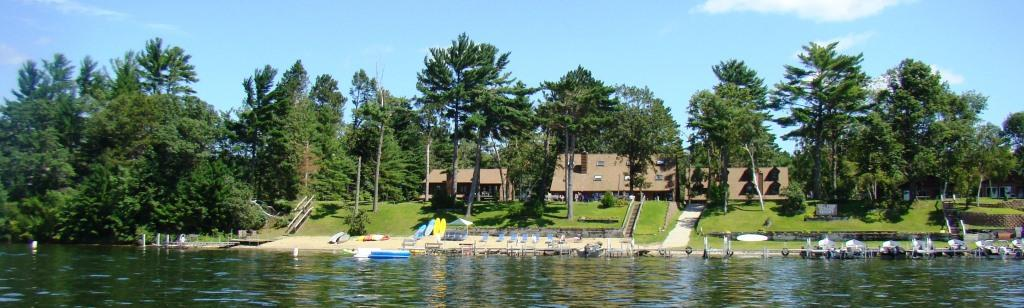 Mn resort cabins gull lake brainerd nisswa vacation for Best fishing resorts in minnesota