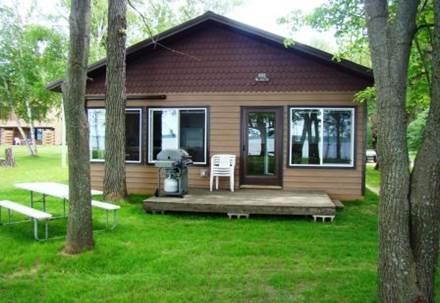 New 2 bedroom 2 bath cabin