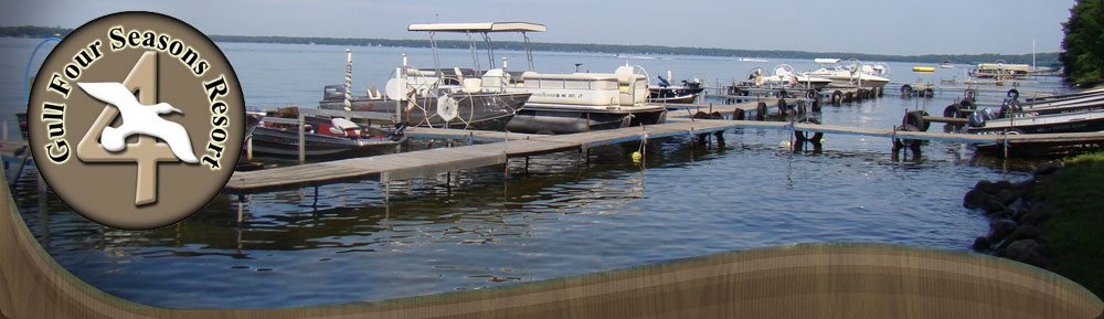 gull lake pontoon rental mn resorts cabins brainerd nisswa
