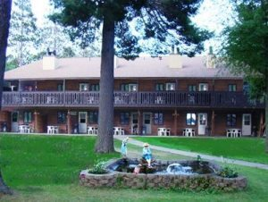 Affordable 1 & 2 Bedroom Chalet Rentals
