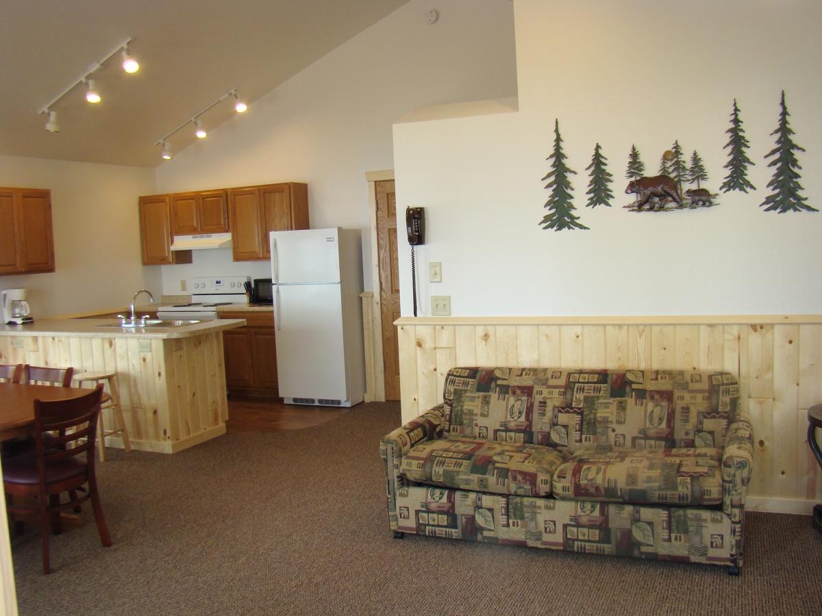 MN Resort Cabin Vacation Rentals