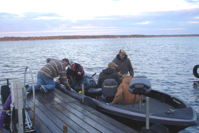 Minnesota fishing resorts great minnesota fishing on gull for Best fishing resorts in minnesota