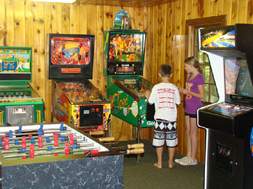 Classic Game Room Asteroids