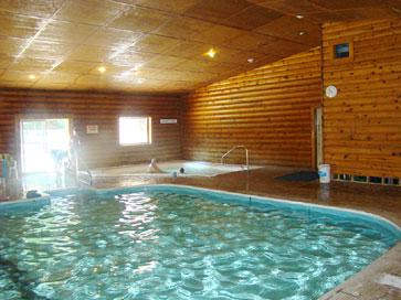 Pools Mn Resort Cabins Brainerd Nisswa Rentals Mn